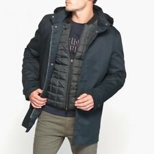 La Redoute Collections Man 3In1 Mid Length Parka