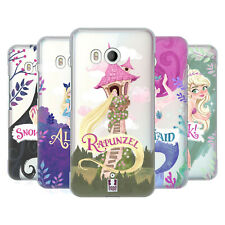 HEAD CASE DESIGNS FAIRYTALES HARD BACK CASE FOR HTC PHONES 1