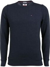 Tommy Hilfiger Denim Herren Sweater Basic O-Neck Sweat