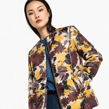La Redoute Collections Womens Lightweight Printed Padded Jacket