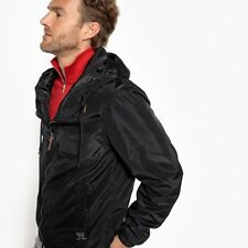 La Redoute Collections Man Lightweight Hooded Jacket