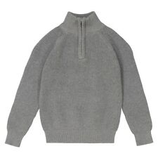La Redoute Collections Boy High Neck Jumpersweater, 312 Years
