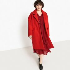 Castaluna Womens Tailored Boyfriend Coat