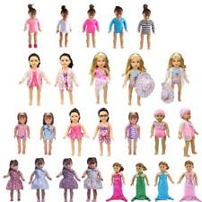 "Swimsuit Bathing Suit Dress Clothes for 18"" American Girl Our Generation Doll"