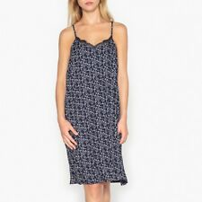 La Redoute Collections Womens Draping Nightie