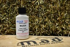 M. A. D Mazda Casto Blanco Pt Kit de Retoque Pintura 30ml Rayones Civic Jazz Crv