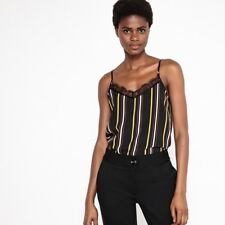 La Redoute Collections Womens Striped Camisole