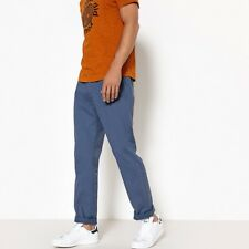 La Redoute Collections Mens Pleat Front Chinos