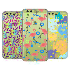 HEAD CASE DESIGNS VIBRANT MEMPHIS PATTERNS HARD BACK CASE FOR HUAWEI PHONES 1