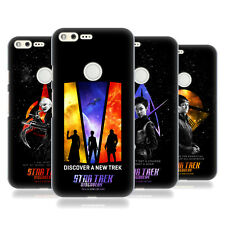 OFFICIAL STAR TREK DISCOVERY DISCOVERY NEBULA CHARACTERS CASE FOR GOOGLE PHONES