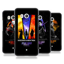 OFFICIAL STAR TREK DISCOVERY DISCOVERY NEBULA CHARACTERS CASE FOR HTC PHONES 1