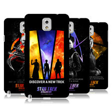 STAR TREK DISCOVERY DISCOVERY NEBULA CHARACTERS BACK CASE FOR SAMSUNG PHONES 2