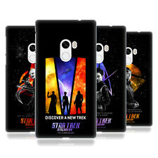 OFFICIAL STAR TREK DISCOVERY DISCOVERY NEBULA CHARACTERS CASE FOR XIAOMI PHONES
