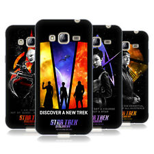 STAR TREK DISCOVERY DISCOVERY NEBULA CHARACTERS GEL CASE FOR SAMSUNG PHONES 3