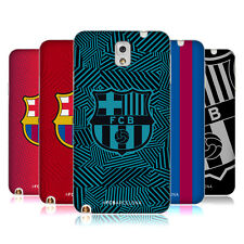 OFFICIAL FC BARCELONA 2017/18 CREST SOFT GEL CASE FOR SAMSUNG PHONES 2
