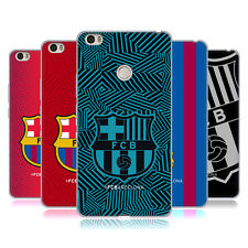 OFFICIAL FC BARCELONA 2017/18 CREST SOFT GEL CASE FOR XIAOMI PHONES 2