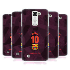 OFFICIAL FC BARCELONA 2017/18 PLAYERS THIRD KIT GROUP 1 GEL CASE FOR LG PHONES 2