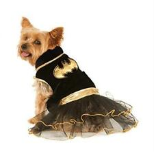 DC Comics Batgirl Pet Fancy Dress Dog Superhero Costume