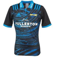 Maillot de rugby Adidas Hur trg jsy rugby Noir 45543 - Neuf