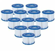 Lay-Z-Spa Bestway New Style Hot Tub Filter Cartridge VI BW58323 Replace BW58239