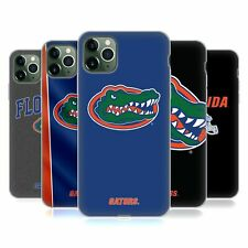 OFFICIAL UNIVERSITY OF FLORIDA UF SOFT GEL CASE FOR APPLE iPHONE PHONES