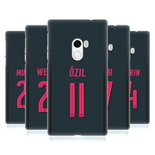 OFFICIAL ARSENAL FC 2017/18 PLAYERS THIRD KIT GROUP 1 CASE FOR XIAOMI PHONES
