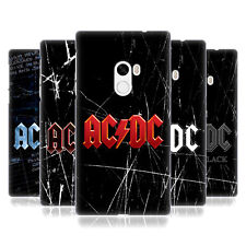 OFFICIAL AC/DC ACDC LOGO HARD BACK CASE FOR XIAOMI PHONES
