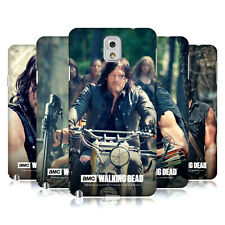 OFFICIAL AMC THE WALKING DEAD DARYL DIXON HARD BACK CASE FOR SAMSUNG PHONES 2