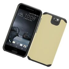 HTC One A9 Phone Case Shockproof Hybrid Hard Cover