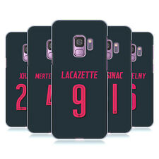 OFFICIAL ARSENAL FC 2017/18 PLAYERS THIRD KIT GROUP 2 CASE FOR SAMSUNG PHONES 1