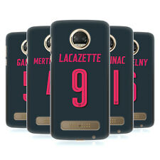 OFFICIAL ARSENAL FC 2017/18 PLAYERS THIRD KIT GROUP 2 CASE FOR MOTOROLA PHONES 1