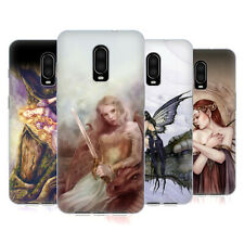 OFFICIAL SELINA FENECH DRAGONS SOFT GEL CASE FOR AMAZON ASUS ONEPLUS