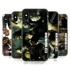 OFFICIAL AMC THE WALKING DEAD WALKERS CHARACTERS CASE FOR APPLE iPHONE PHONES