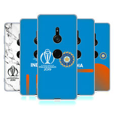 OFFICIAL ICC INDIA CRICKET WORLD CUP SOFT GEL CASE FOR SONY PHONES 1