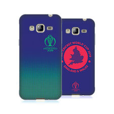 OFFICIAL ICC TYPOGRAPHY CRICKET WORLD CUP SOFT GEL CASE FOR SAMSUNG PHONES 3