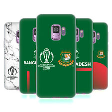OFFICIAL ICC BANGLADESH CRICKET WORLD CUP SOFT GEL CASE FOR SAMSUNG PHONES 1