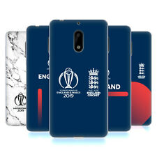 OFFICIAL ICC ENGLAND CRICKET WORLD CUP SOFT GEL CASE FOR NOKIA PHONES 1
