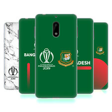 OFFICIAL ICC BANGLADESH CRICKET WORLD CUP SOFT GEL CASE FOR NOKIA PHONES 1