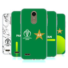 OFFICIAL ICC PAKISTAN CRICKET WORLD CUP SOFT GEL CASE FOR LG PHONES 1