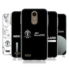 OFFICIAL ICC NEW ZEALAND CRICKET WORLD CUP SOFT GEL CASE FOR LG PHONES 1