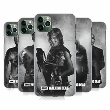 OFFICIAL AMC THE WALKING DEAD DOUBLE EXPOSURE BACK CASE FOR APPLE iPHONE PHONES