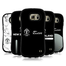 OFFICIAL ICC NEW ZEALAND CRICKET WORLD CUP HYBRID CASE FOR SAMSUNG PHONES