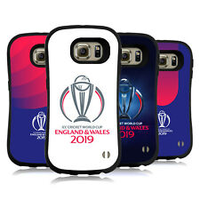 OFFICIAL ICC CWC 2019 CRICKET WORLD CUP HYBRID CASE FOR SAMSUNG PHONES
