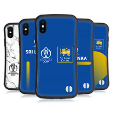 OFFICIAL ICC SRI LANKA CRICKET WORLD CUP HYBRID CASE FOR APPLE iPHONES PHONES
