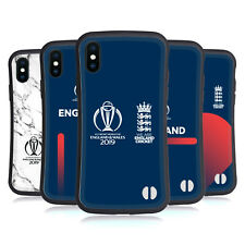 OFFICIAL ICC ENGLAND CRICKET WORLD CUP HYBRID CASE FOR APPLE iPHONES PHONES