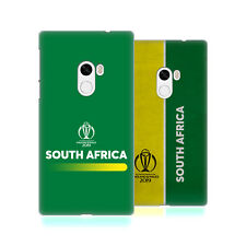 OFFICIAL ICC SOUTH AFRICA CRICKET WORLD CUP HARD BACK CASE FOR XIAOMI PHONES