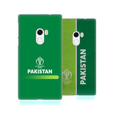 OFFICIAL ICC PAKISTAN CRICKET WORLD CUP HARD BACK CASE FOR XIAOMI PHONES
