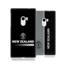 OFFICIAL ICC NEW ZEALAND CRICKET WORLD CUP HARD BACK CASE FOR XIAOMI PHONES