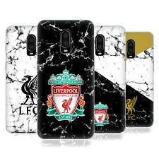 OFFICIAL LIVERPOOL FOOTBALL CLUB 2017/18 MARBLE GEL CASE FOR AMAZON ASUS ONEPLUS