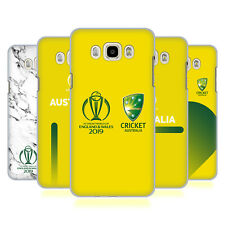 OFFICIAL ICC AUSTRALIA CRICKET WORLD CUP HARD BACK CASE FOR SAMSUNG PHONES 3